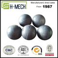 mineral de hierro molienda en húmedo molino de bolas en China