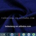 Lã fina super/nylon tecido de malha