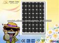 celda fotovoltaica170w con TUV, IEC