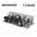 horizontal câmara fria compressor de refrigeração da unidade de condensação da unidade para o caminhão e do reboque