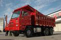 stronggest y más barata camión volquete minero de las minas de carbón y mineral de hierro de minas