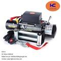 12v motor do guincho elétrico 9500lb