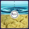 industrial resina de lecho mixto para agua desmineralizada