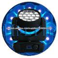 19 * Wash 10W Ampliar luz principal móvil del LED