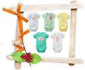 100% coton nouvelle mode vêtements pour bébés carter vêtements pour enfants baby justaucorps de gros et oem