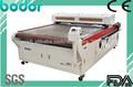Corte laser para industria textil