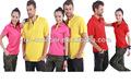 baratos 2014 dri fit de la oficina de la mujer de diseño uniforme camisa de polo