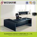 empresarial moderno mobiliario de oficina mesa