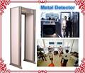 33 zonas PD 6500i Enhanced Walk-Through de metal tesoro detector Fabricante