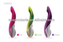 nuevo juguete adulto del sexo para las mujeres con varios colores
