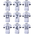 camisas de brasil de la copa américa camisas de futebol 2014 calidad tailandés camisa de casa de américa de fútbol jersey