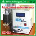 Bajo precio mini soldador de punto de fábrica de china, las células de la batería soldador de punto, soldador portátil spot