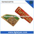 la promoción de la buena calidad placa decorativa manualidades