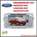 Shenzhen YOTOON alta definición reproductor de DVD especial del coche con los gps para Ford Focus