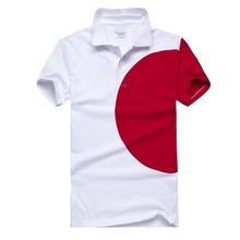 de alta calidad por encargo logotipo bordado de alta calidad polo