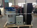 máquina de fazer gelo industrial