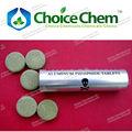 El fosfuro de aluminio