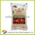 2013 híbridos de alta calidad de semillas de arroz bolsa