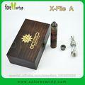 electrónicovapor gran vaporizador de madera fuego x