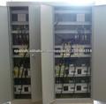 panel de control de la grúa QR1S