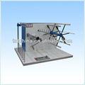 Electrónico de devanado de la máquina( wisp de hilados de longitud instrumento de medición)