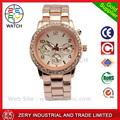 R0482 Marca MK relojes de aleación de diamantes relojes de señora