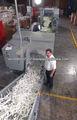 destrucción y reciclaje
