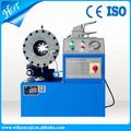 4mm máquina que prensa hidráulica manguera hidráulica