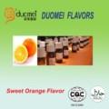Dm-11002 naranja dulce jugo real sabores para bebidas y helados