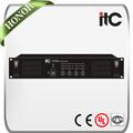 ITC T-4S120B Potencia de audio Ahuja 4 amplificador de canal