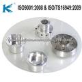piezas de mecanizado de precisión CNC personalizada de fábrica
