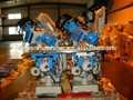 fresadora universal radial 4SC
