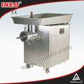 fábrica de açougueiro moer carne industrial de alimentos de carne máquina de processamento