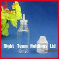 frascos cuentagotas e-líquidos