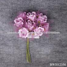 decoración de la boda de la flor