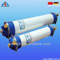 ultra filtro de membrana para la industria textil de residuos de tratamiento de agua