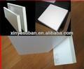 Más calientes de hl de color del pvc hoja de la espuma/junta/panel