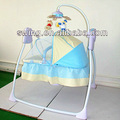Multifuncional berço de balanço/bebê berço/baby swing/baby swing eletrônico/cama balanço do bebê