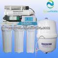 6 residencial las etapas del sistema ro filtro de agua