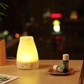 ultrasónico aroma eléctrica de la lámpara difusor de aroma difusor de venta al por mayor