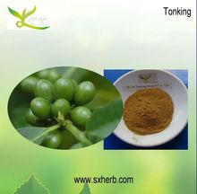 pure extrato de café verde com cápsulas