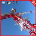 QTZ-63La grúa torre con certificado CE