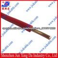 cable eléctrico soild pvc Conductor de cobre con aislamiento