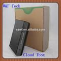 nube de televisión de alta definición ibox linux enigma 2 hd receptor sat linux nube ibox v3 hd receptor de satélite