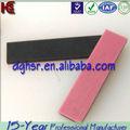 Conductora de silicona cebra conector 1.5mm conductor diámetro tiras