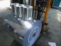 fábrica Papel metalizado