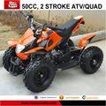 49cc mini quad niños