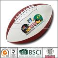 Pelota de rugby/de fútbol americano