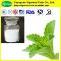 Fabricant de la chine extrait de stevia/naturelles extrait de stevia/gros extrait de stevia