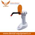 Luz de curado dental unidades/la luz uv para el curado de la resina/led que cura la luz